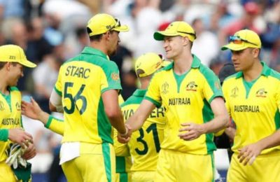 Cricket Australia to start pre-season under new rules from May-end: Report