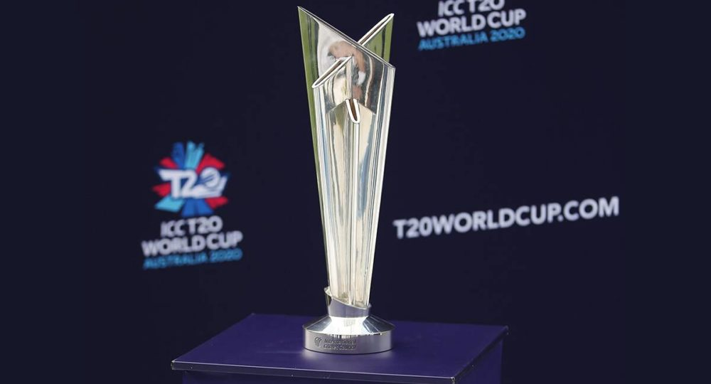 ICC and Cricket Australia will Discuss the Fate of T20 World Cup in a Teleconference on May 8