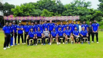 Cricket Association of Pondicherry
