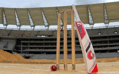 Darwin T20 Cricket League