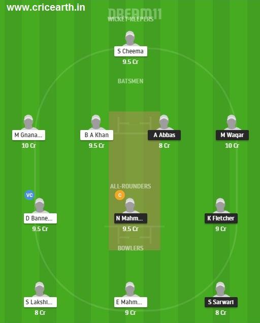 sgcc vs wicc dream11 team