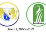 Zncc vs ZUcc