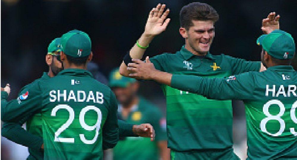 10 Pakistan players Corona positive
