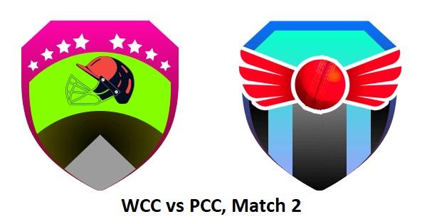 wccvspcc dream11