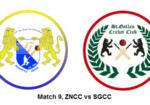 ZNCC vs SGCC