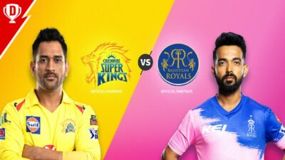 RR vs CSK IPL Dream11 Team Prediction