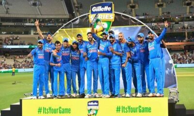 bcci announces squads for india tour of australia, rohit sharma not inluded