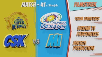 CSK VS MI   CAN CSK REACH THE QUALIFIERS   TODAY MATCH   Prediction   Batting, Bowling Analysis