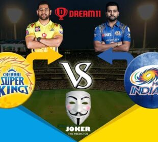 CSK VS MI | MI VS CSK | IPL 2020 | MATCH PREDICTION | TRUMP PLAYERS | DREAM 11