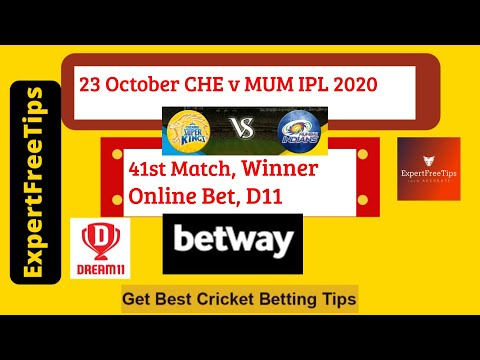 Free cricket betting tips in ipl 2021 philippe dumont ubs investment bank