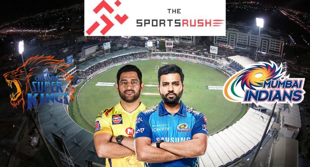 CSK vs MI Team Prediction : Chennai Super Kings vs Mumbai Indians Best Fantasy Picks for IPL 2020