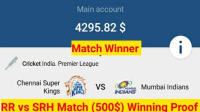 Chennai Super Kings vs Mumbai Indians 41st Match Prediction | MI vs CSK Match Prediction