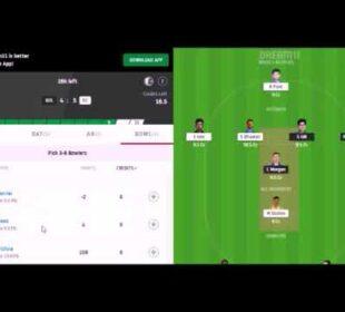 DC VS KKR 42nd IPL Match Dream11 Team | Predicted XI  KOL vs DC Dream11 Team Full Analysis, IPL2020