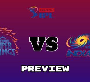 Dream11 IPL 2020 Match 41: Chennai Super Kings vs Mumbai Indians preview
