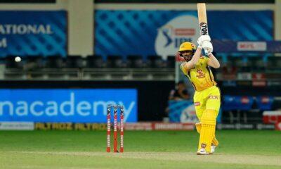 he is deemed to play long innings tendulkar predicted gaikwad