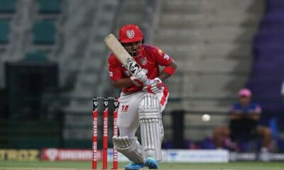 ipl 2020 it was a horrible toss to lose, the dew has been unpredictable, says rahul