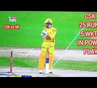 IPL 2020 Mumbai vs Chennai Match Highlights | CSK vs MI 2020 Highlights | HIGHLIGHTS CSK vs MI