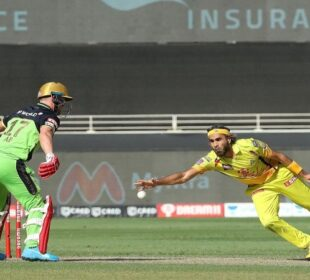 ipl 2020: playing overseas spinners rewards csk against rcb