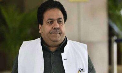 IPL 2020: Shukla Reprimands SRH & RR In Social Media Banter