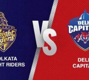 KKR vs DC | Kolkata Knight Riders VS Delhi Capitals | Match Predictions | SL and GL Top Picks