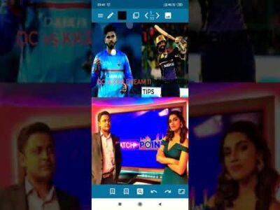 Kolkata Knight Riders vs Delhi Capitals Dream 11 Prediction: Best picks for KKR vs DC IPL 2020
