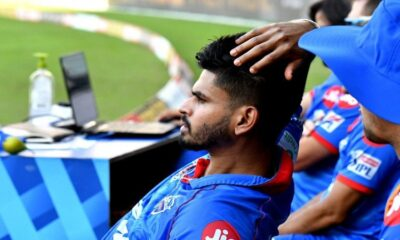 not thinking about the future, trying to stay in present: dc captain iyer