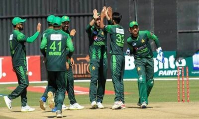 pak vs zim all players, support personnel test negative for covid-19
