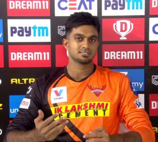 Rajasthan Royals vs Sunrisers Hyderabad Post Match Conference