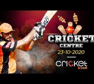 SRH register emphatic win over RR   Cricket Centre - 23rd October, 2020   Cricket.com