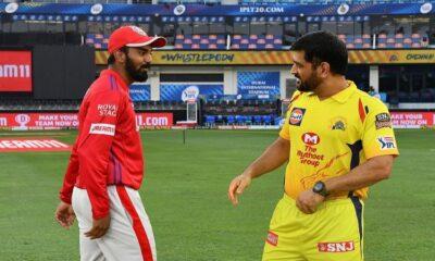 chennai super kings opt to bowl against kings xi punjab