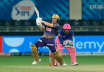 morgan powers kkr to 191/7