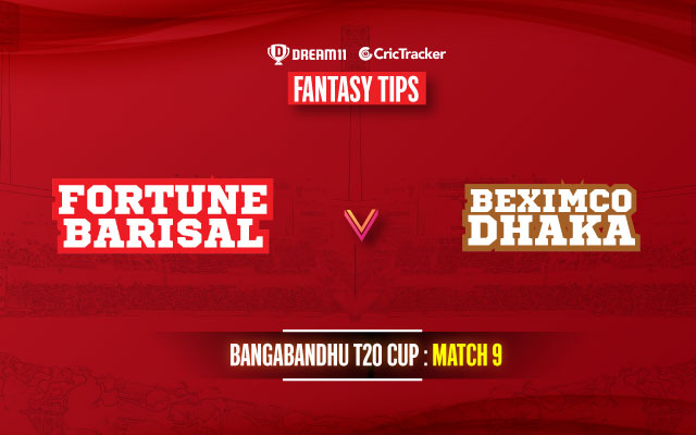 FBA vs BDH Prediction, Dream 11 Fantasy Cricket Tips: Playing XI, Pitch Report and Injury Updates - Bangabandhu T20 2020, Match 9
