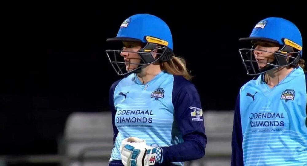womens super league cricket