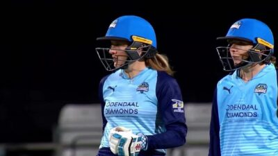 womens super league cricket