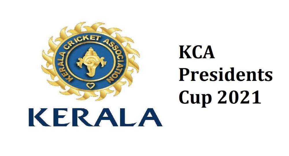 KCA Presidents Cup