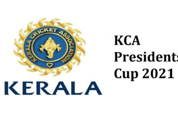 KCA Presidents Cup