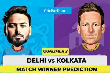 DC's poor record in the IPL Playoffs is something that will play on its mind while KKR will be hoping to carry the momentum it has built up in the second of IPL 2021